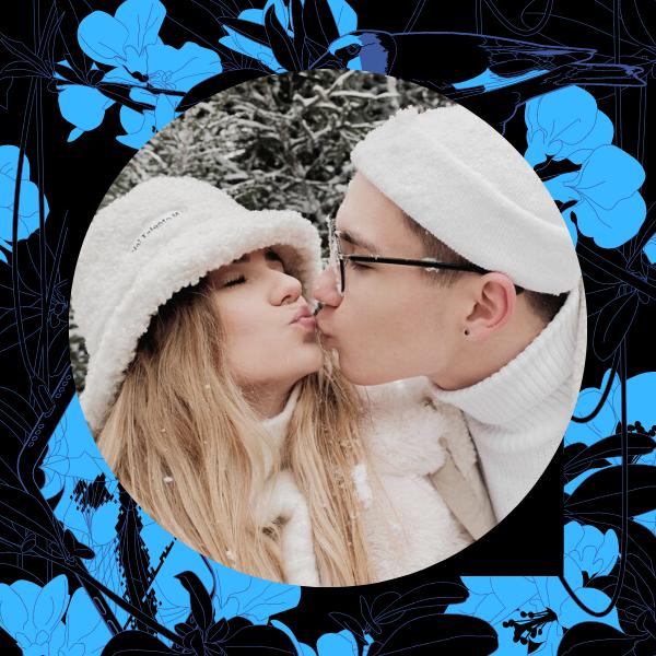 Фото №1 - «Все по-взрослому»: Катя Адушкина рассталась со своим бойфрендом 💔