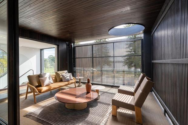 Фото №5 - Дом в Австралии с террасой на крыше