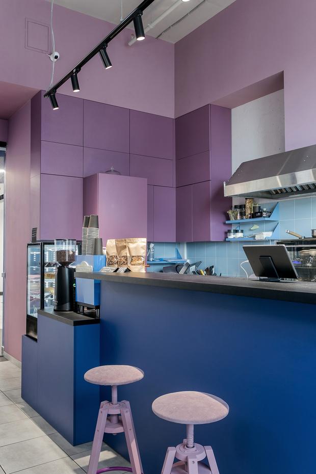Фото №5 - Маленькое уютное кафе в Минске