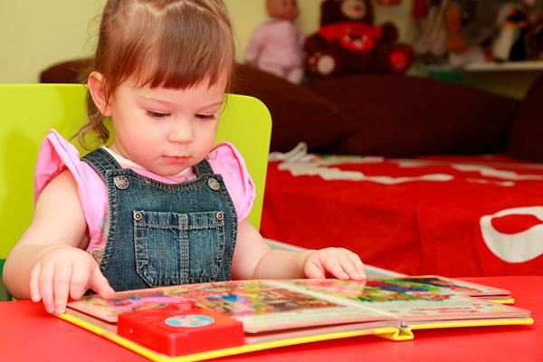 Фото №1 - Книги для детей 3 лет - декабрьский обзор