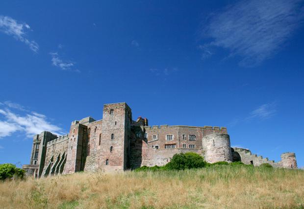 Фото №1 - Самые красивые замки мира