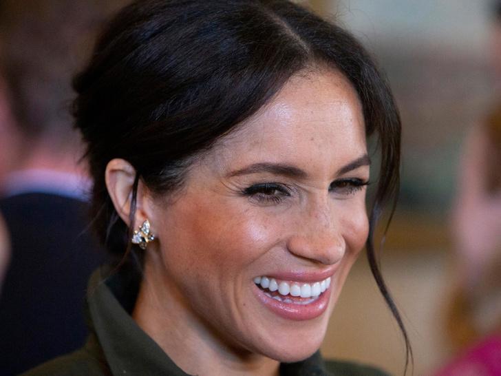 Фото №3 - Одно-единственное слово, которым Меган охарактеризовала Кейт при первой встрече