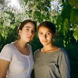 Мама Сони (13 лет) и папа Лизы, Андрея и Софьи (16, 13 и 7 лет) живут вместе больше пяти лет.