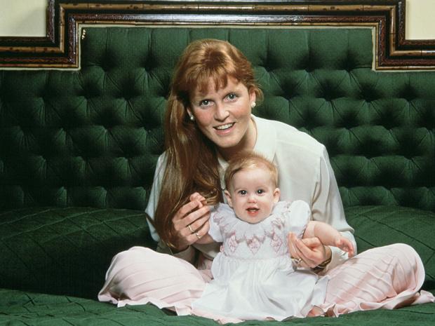 Фото №3 - Дважды в одну реку: могут ли принц Эндрю и Сара Фергюсон снова пожениться