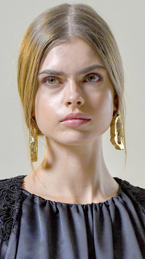 Фото №17 - Главные тренды макияжа весны и лета 2021