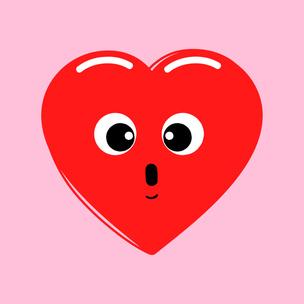 Фото №4 - Тест: Выбери сердечко и узнай, какая романтичная цитата опишет твой декабрь 💕