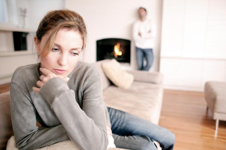 Фото №1 - «Почему муж никогда ничего мне не дарит?»