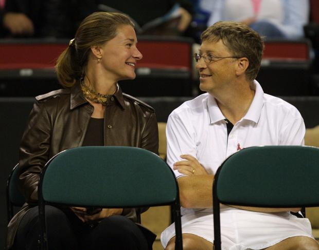 Фото №1 - Выжал все соки: что сделал Билл Гейтс с Мелиндой за 27 лет брака