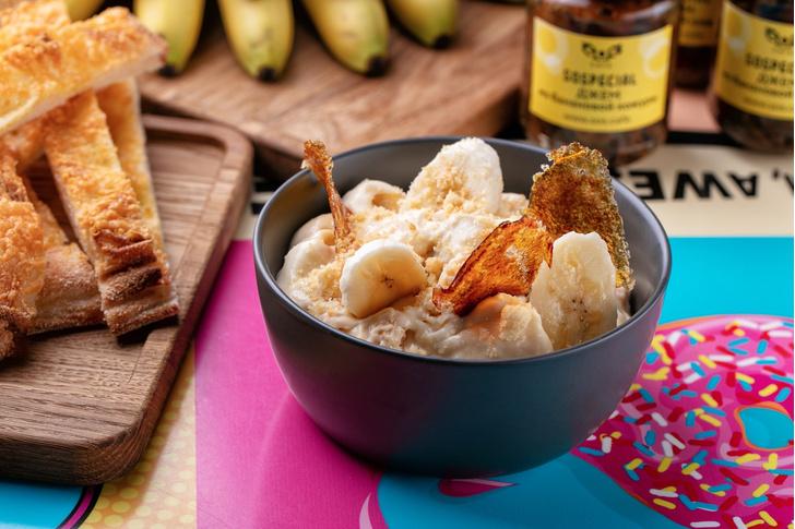 Фото №2 - Что приготовить из бананов: рецепты, которые поднимут настроение