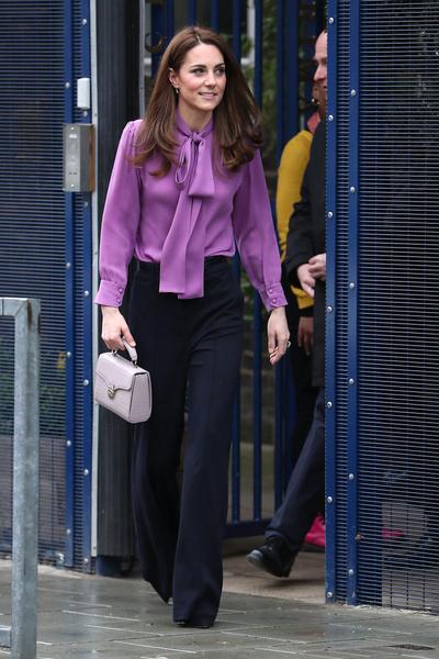Фото №5 - «В ней нет магии»: Кейт Миддлтон боится стать жертвой моды, как Диана