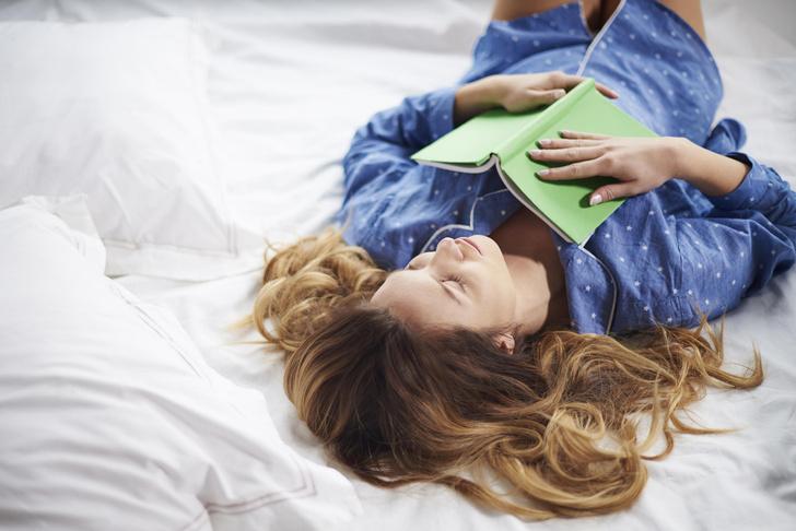 Фото №1 - К чему снится беременность: 7 интересных толкований