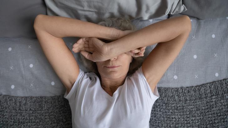 сон деменция продолжительность сколько
