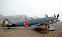 Фото №103 - Сравнение скоростей всех серийных истребителей Второй Мировой войны