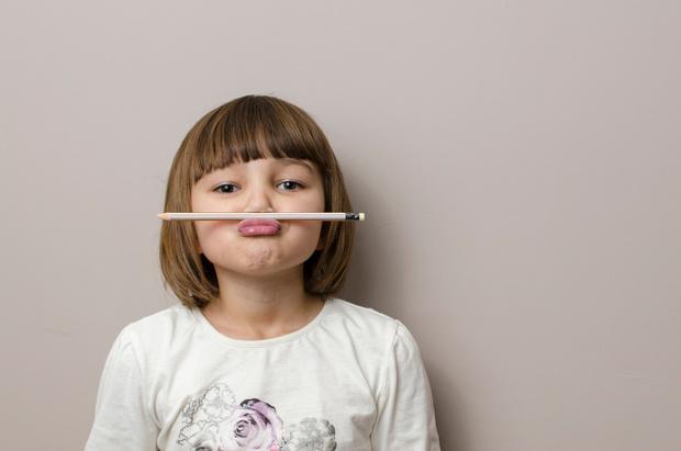 Фото №1 - «У дочки талант к рисованию, а она не занимается!»