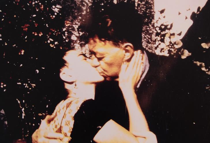 Фото №3 - «С тобой я несчастная, но без тебя не будет счастья»: история страстно-болезненной любви Фриды Кало