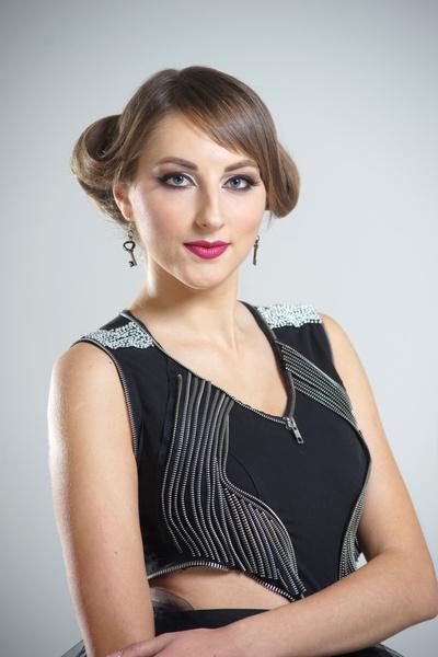Фото №13 - «Мисс ПГУ – 2015»: 11 красавиц и только одна корона!