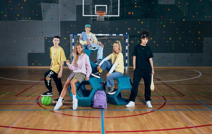 Фото №1 - Street Beat объявили конкурс, в котором разыграют кроссовки для всего класса 😱