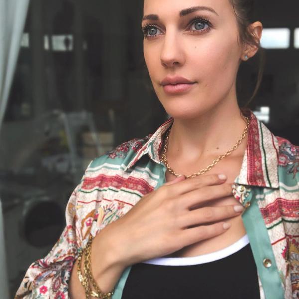 Фото №1 - Звезда «Великолепного века» Мерьем Узерли объявила о беременности и назвала пол будущего ребенка