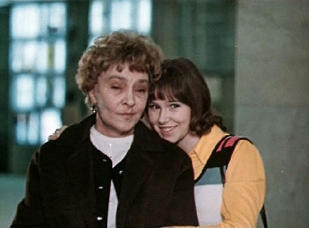 «Вылет самолета задерживается» (1974 г.)