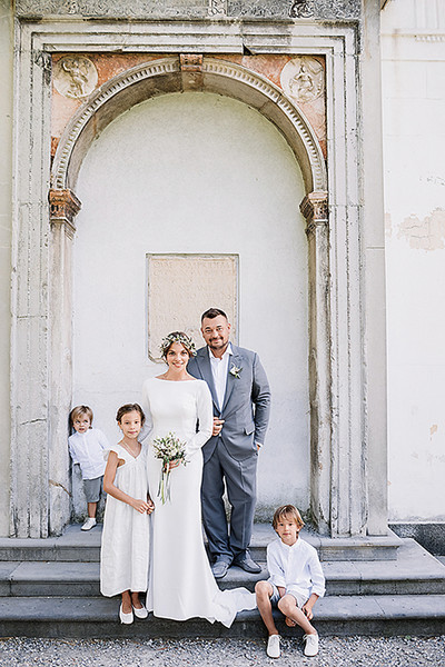 Фото №2 - Во всем виновата любовь: звездные пары о секретах семейного счастья