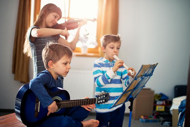 Фото №4 - Музыкальная школа: нюансы выбора