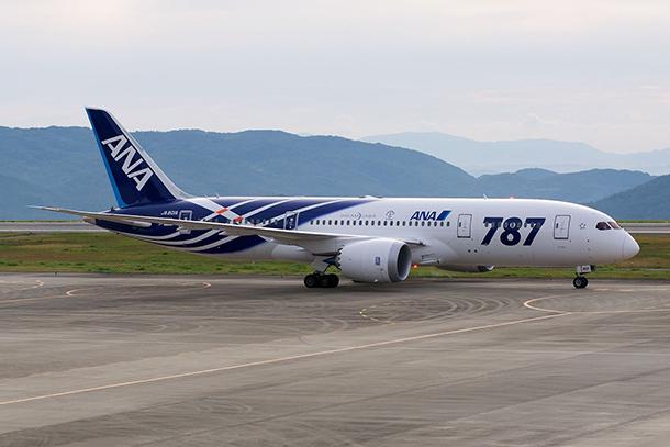 Фото №7 - 15 самых быстрых пассажирских самолетов