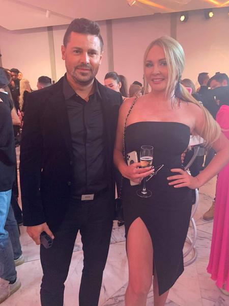 Как выглядит Дарья и Сергей Пынзарь в реальной жизни и своем Instagram