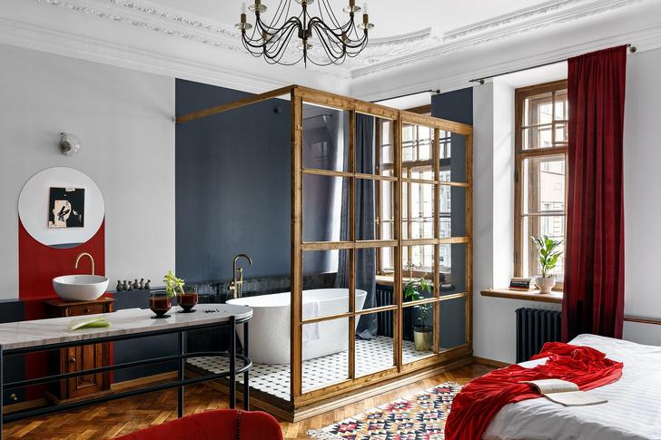 Фото №3 - Гостевые апартаменты в Санкт-Петербурге