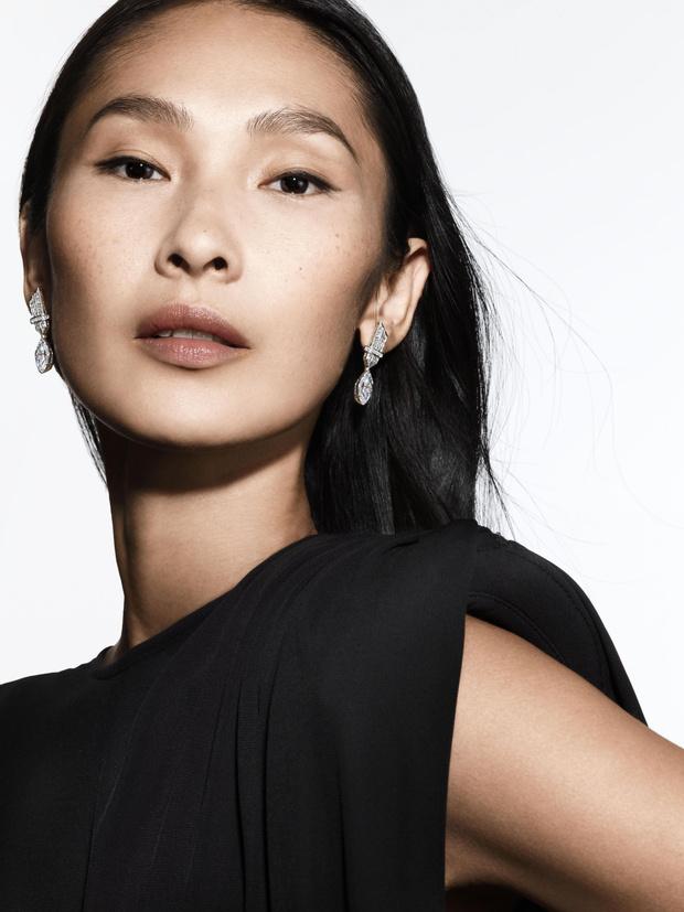 Фото №19 - Невозможно прекрасная коллекция высокого ювелирного искусства Tiffany & Co.