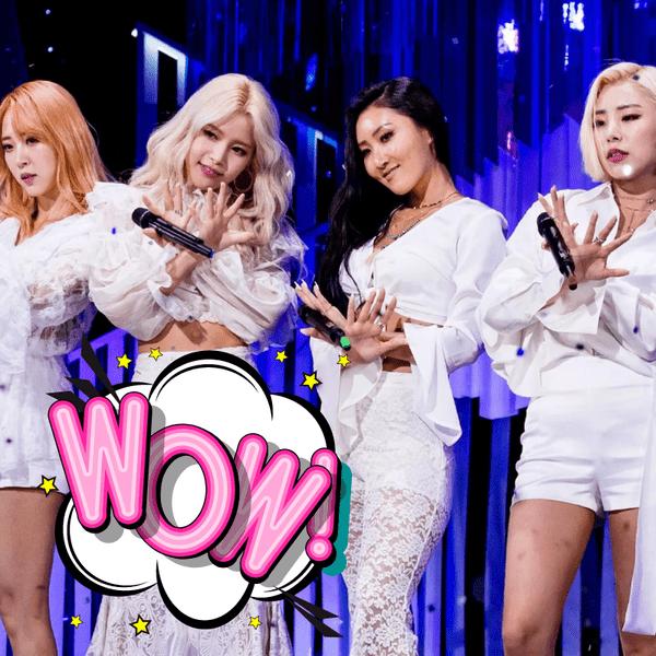 Фото №1 - 9 k-pop хореографий, в которых присутствует язык жестов 🤟