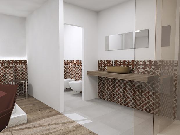 Фото №8 - Отель Masseria Torrepietra в Апулии по проекту M+T Architetti