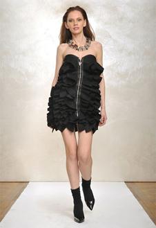 Фото №6 - Неделя Моды в Милане: первые показы