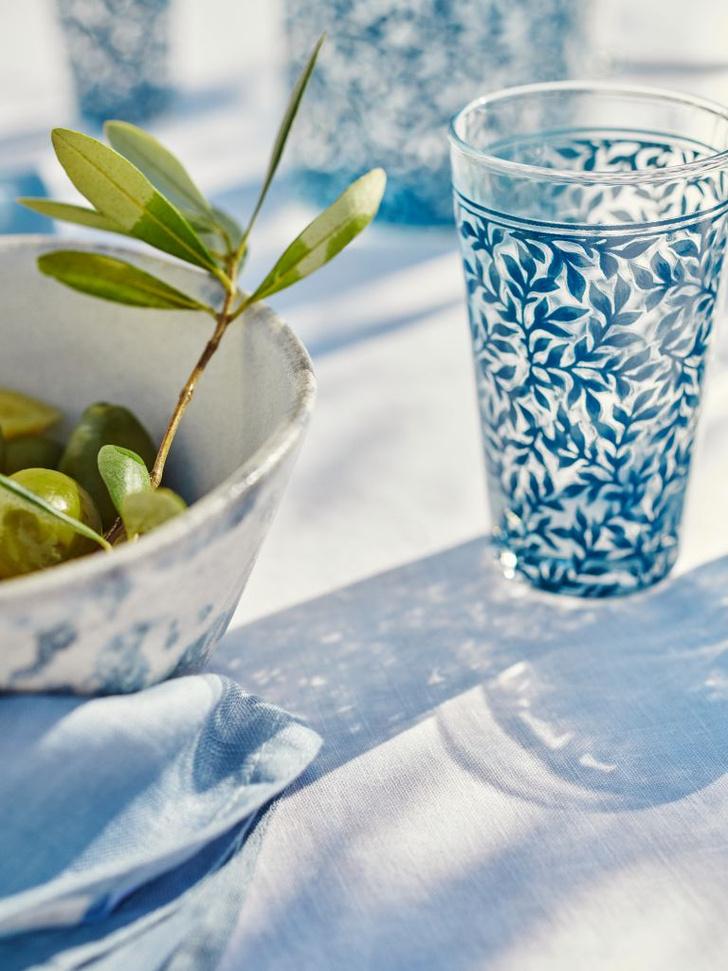 Фото №5 - Украшаем стол: 10 ключевых предметов для летней сервировки