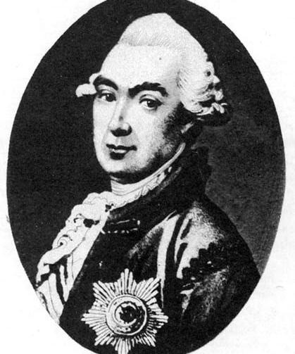 Александр Васильчиков