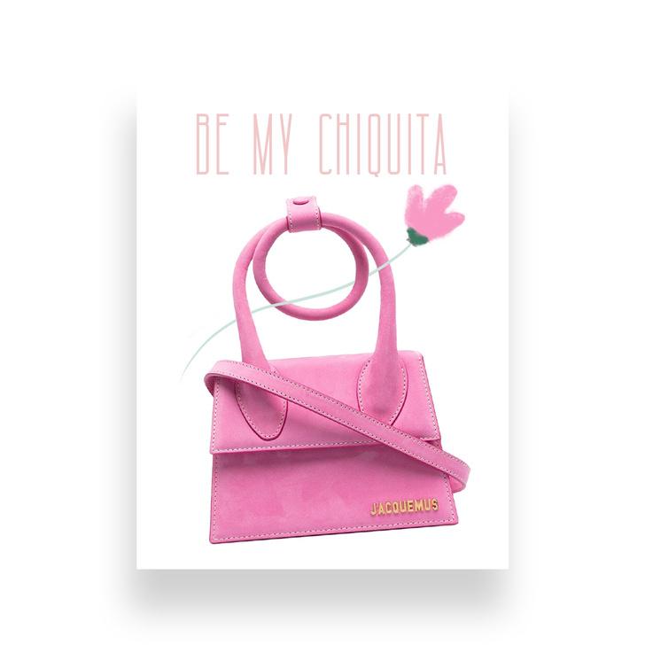 Фото №3 - Вместо «валентинки»: миниатюрные сумки, которые станут отличным подарком на 14 февраля