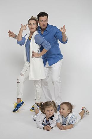 Фото №3 - В семье главный – папа