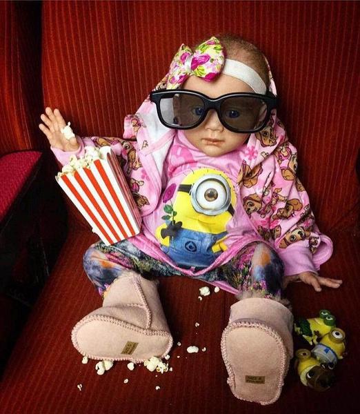 Фото №6 - «То ли люди, то ли куклы»: зачем взрослые играют с силиконовыми младенцами и резиновыми женщинами