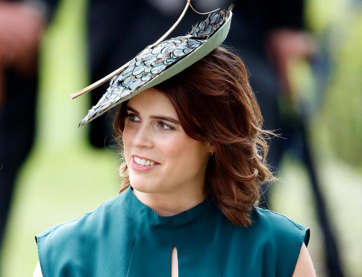 принцесса Евгения фото