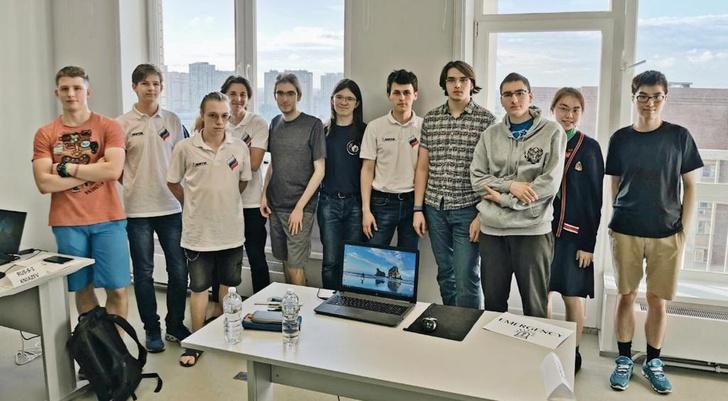 Российские школьники взяли все золотые медали на международной олимпиаде по физике