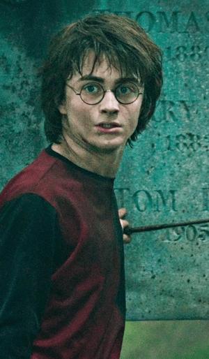 Фото №1 - «Гарри Поттер»: что твой любимый персонаж говорит о тебе самой