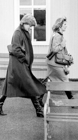Фото №4 - Столкновение: какой на самом деле была первая встреча Дианы и Камиллы