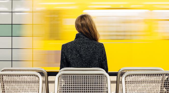 8 способов не заскучать в дороге и провести время с пользой