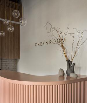 Фото №3 - Greenroom: салон красоты в Челябинске