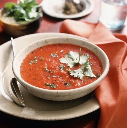 Фото №2 - 10 простых, но вкусных и сытных постных супов