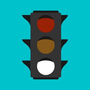 Фото №5 - Тест: Выбери светофор, а мы скажем, какой знак зодиака будет у твоей второй половинки 💞