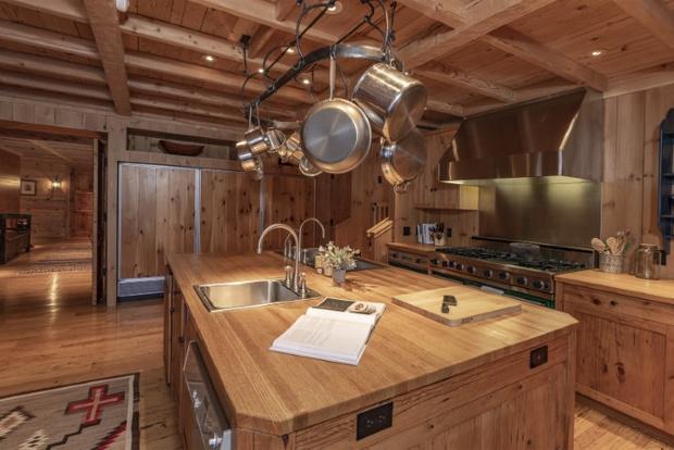 Фото №5 - Ранчо Тома Круза в Колорадо выставлено на продажу