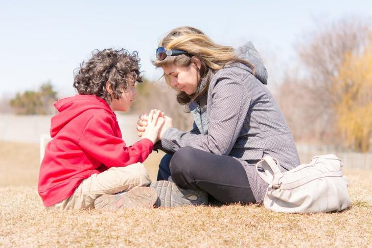 Фото №1 - Усыновление подростка: личный опыт
