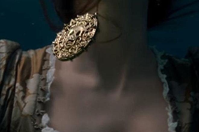 Фото №22 - Тысяча чертей! 20 убойных киноляпов в «Пиратах Карибского моря»