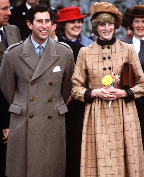 Фото №2 - Must see: первый взгляд на Кристен Стюарт в роли принцессы Дианы