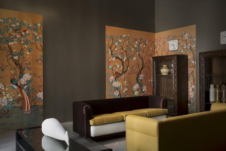 Фото №1 - Мастера итальянского дизайна в Dimore Gallery